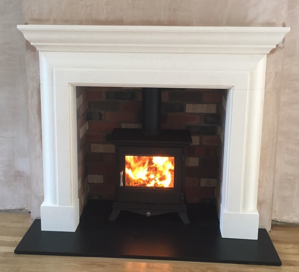 snug fireplace and stove installations in kent